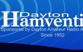 "Dayton Hamvention Announces its 2021 Theme — ""The Gathering"""