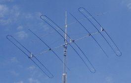 John Stanford, KF6I at SteppIR Antennas