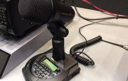 M-1 Yaesu Reference Microphone