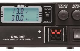 Alinco DM-30 Digital Power Supplies