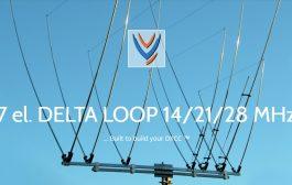 """7 EL. DELTA LOOP """"THE CLAW"""""""