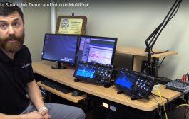 Flex Radio, SmartLink Demo and Intro to MultiFlex