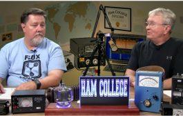 Ham College 34: Reactance Demonstrated