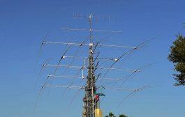 K8XS – JK Antennas Stack [ Video ]