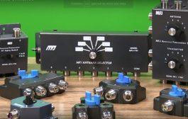 MFJ Antenna Switches [ Video ]
