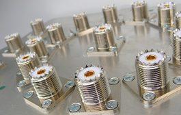 12×4 modular Antenna switch KIT