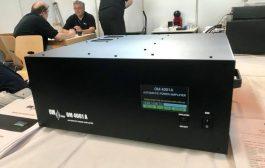 OM4001A – OM POWER amflifier – 4 KW