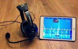 Radiosport RS55SL SuperLight Travel Headset