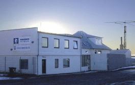 Iceland: 1850 kHz authorization renewed