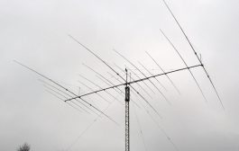 The AD-3446 is a new large, full-size antenna for 40, 20, 15 and 10 meters