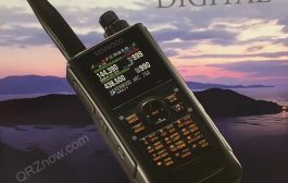 TH-D74A KENWOOD D-STAR HT (144/220/430MHz) – Test Report