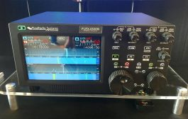 Flex-6400M and Flex-6600M Preview from the Dayton Hamvention 2017 [ VIDEO ]