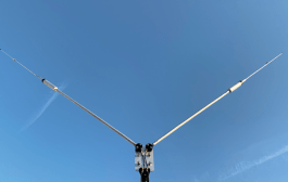 HFV16: Dipole Antenna – Diamond Antenna