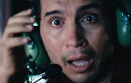 Ham Radio's SuitSat Returns in Short Horror Film