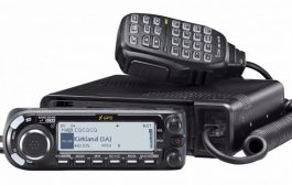 Icom ID-4100 D-Star – Review