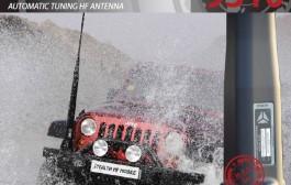 HF Mobile Autotune Whip Antenna 1.8-30 MHz 200W