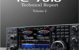 IC-7610 Technical Report Vol. 2 (English Version)