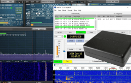 SDR Play Review and Operation
