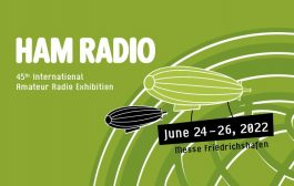 No get-together in 2021: Ham Radio exhibition once again suspended