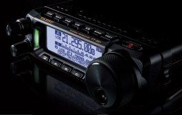 Yaesu FT-891 HF/50MHz – Review