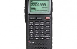 Icom IC-R20  Receiver
