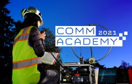 Online Comm Academy 2021 is set for April 10 – 11
