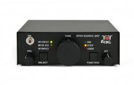 TEN-TEC Rebel Model 506 Open Source QRP CW Transceiver