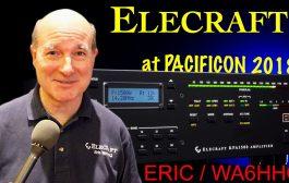 New Elecraft Gear – Interview
