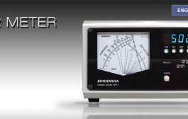 KP-1 Power Meter – KOHJINSHA – 5KW