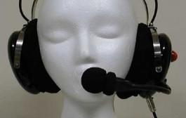 Radiosport RS60CF Deluxe Headset