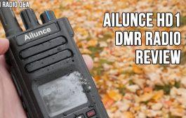 Ailunce HD1 Review – Ham Radio Q&A
