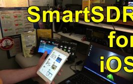 SmartSDR for iOS v2.1.0 Now Available