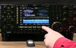 Product Discontinuation: IC-7851 HF All Band Transceiver