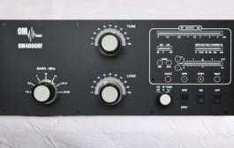OM4000 HF POWER AMPLIFIER – 4KW