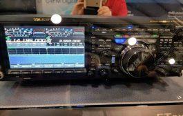 FTDX-101D  [ YAESU ] HF SDR Transceiver