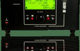 Palstar HF-AUTO 1800 – Automatic Antenna Tuner