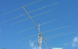 Antenna DUO8 15-20 separate feed – Momobeam