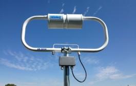 Inac Antenna AH-2054 (15, 12, 11, 10, 6 m. band)