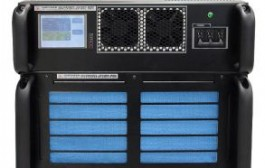 Solid State General Communication Power Amplifier-  GCS1D2GYV