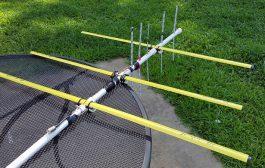 Tape Measure Yagi Beam Antenna – Ham Radio Q&A