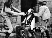 Ijesztő fotók a fogászat korai történetéből