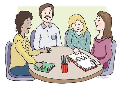 Szülői értekezlet a leendő elsősöknek