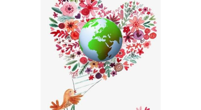Földünkért világnap – október 21.