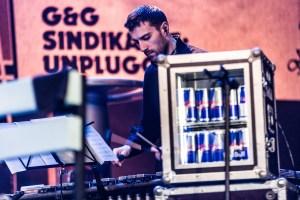 G&G Sindikatas Unplugged