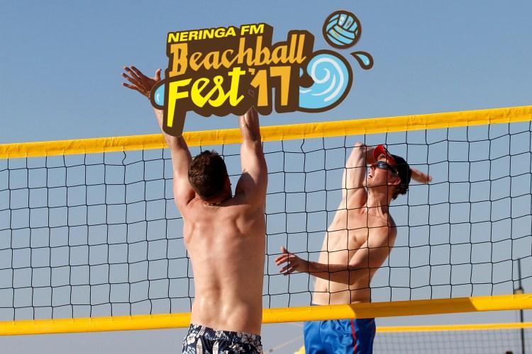 Neringa FM Beachball FEST Palanga