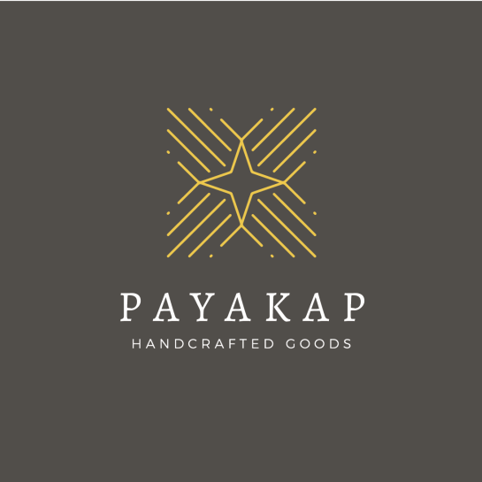 Logo Design for Payakap Handcrafted Goods