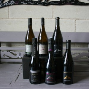 Coffret Total Chenin