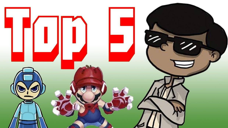 Top 5: Juegos que cambiaron la vida 2