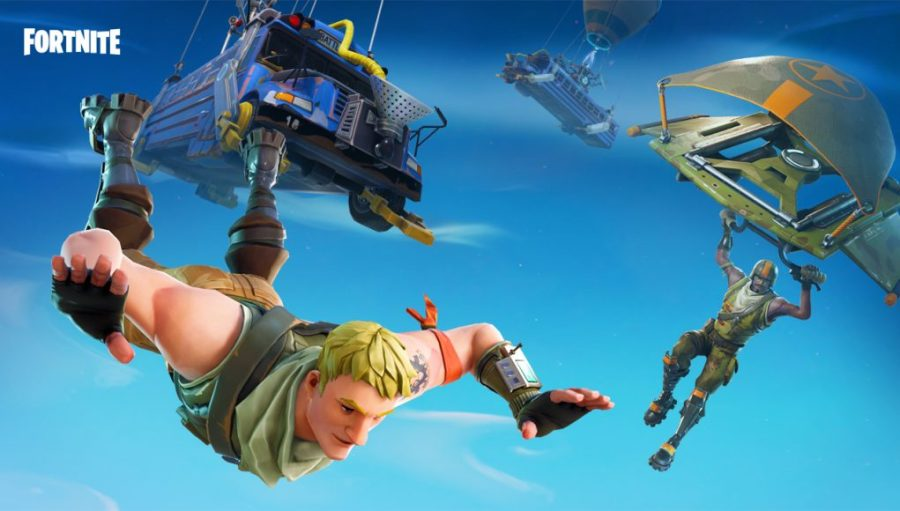 Ranked Fortnite: El valor para un jugador casual