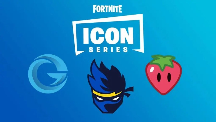 Skins Series Icon de Fortnite